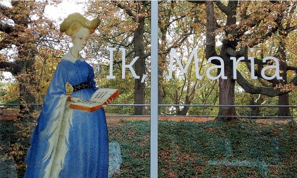 Maria van Gelre Nijmegen