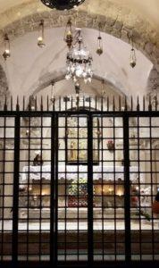 St Nicolaasbasiliek Bari