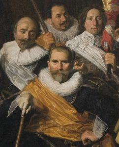 Cluveniers Frans Hals