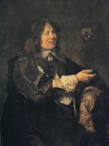 Hals Geraerds