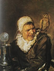 Frans Hals, Malle Babbe