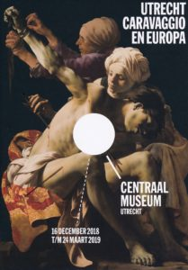 Utrecht Caravaggio en Europa